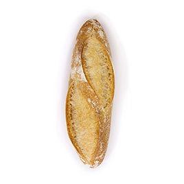 mini baguette de pain