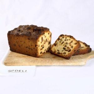 cake artisanal sans gluten aux fruits