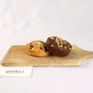 cookies artisanaux sans gluten