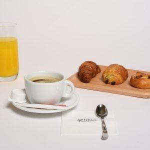 petit déjeuner gastronomique et économique
