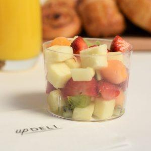 salade fruits frais saison