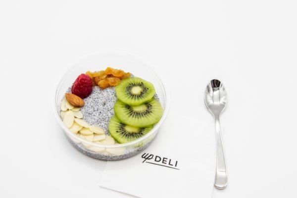 petit déjeuner Bio