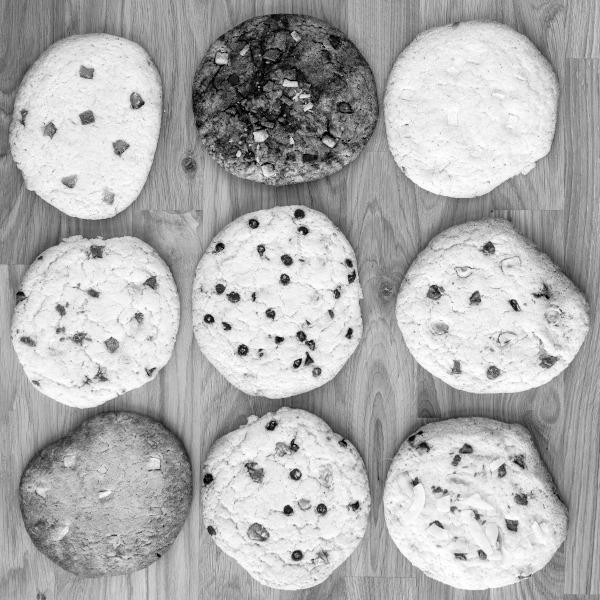 cookies La Cookiterie